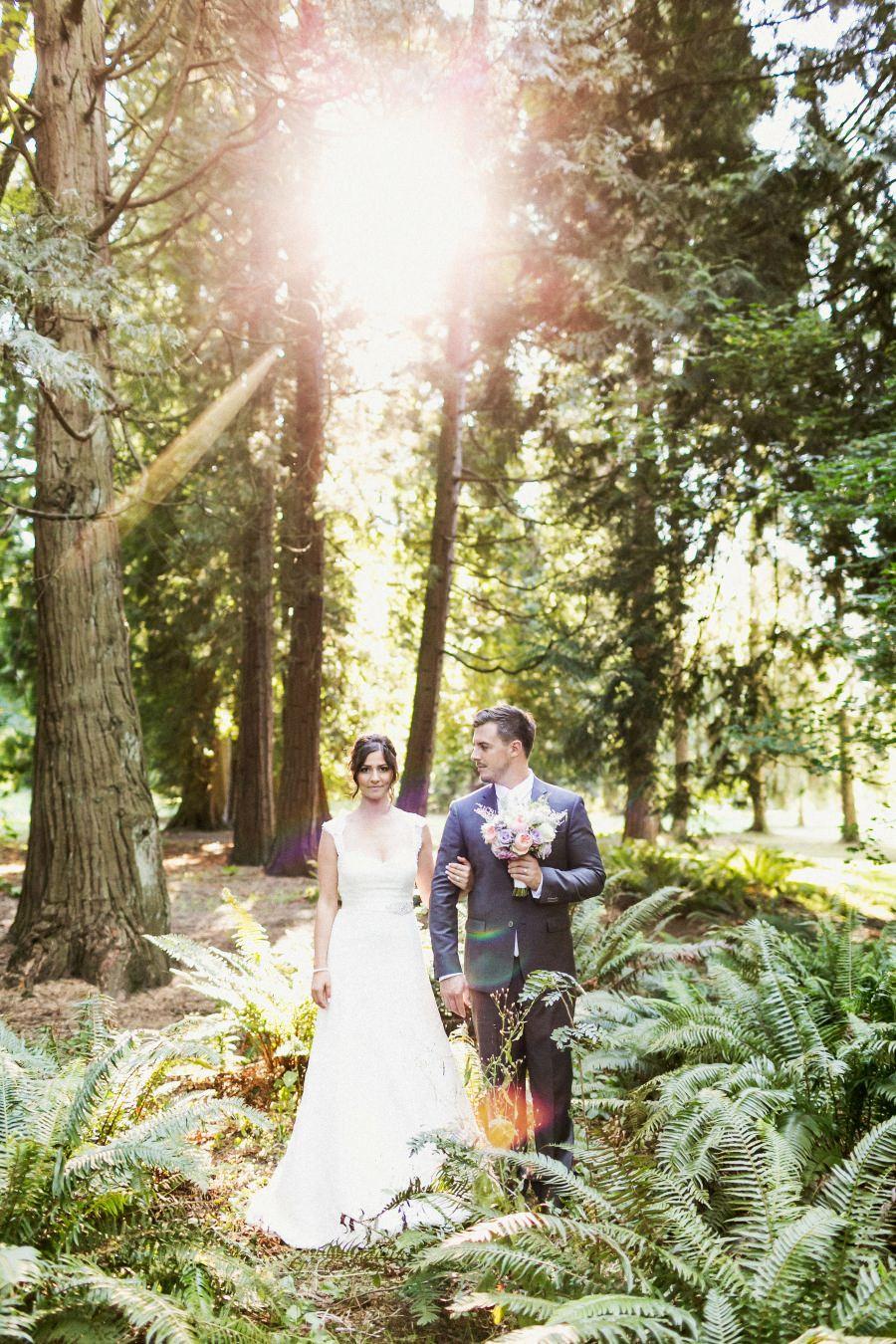 Creative Wedding Photographer Vancouver Tie The Knot Tour