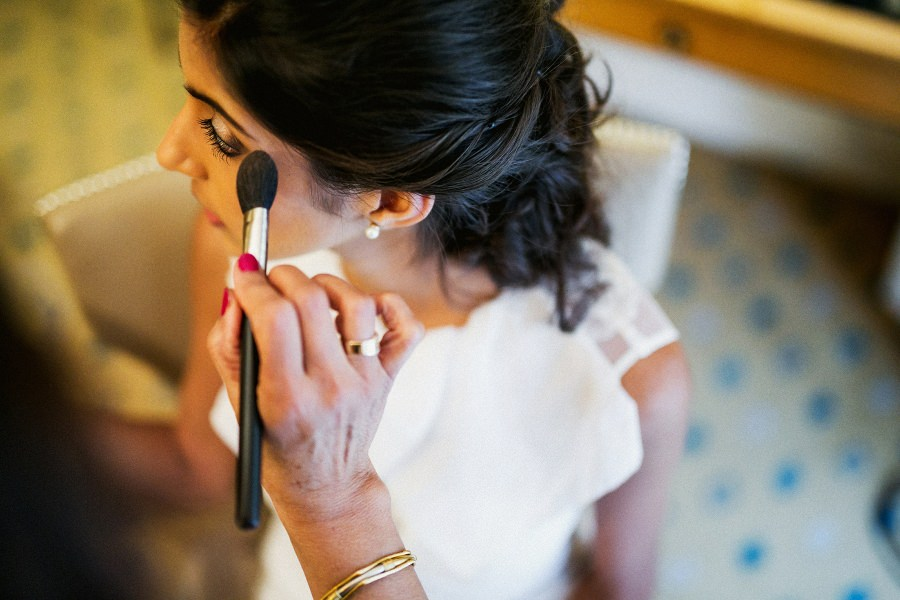 Top Wedding Make Up Hair Stylists Vancouver