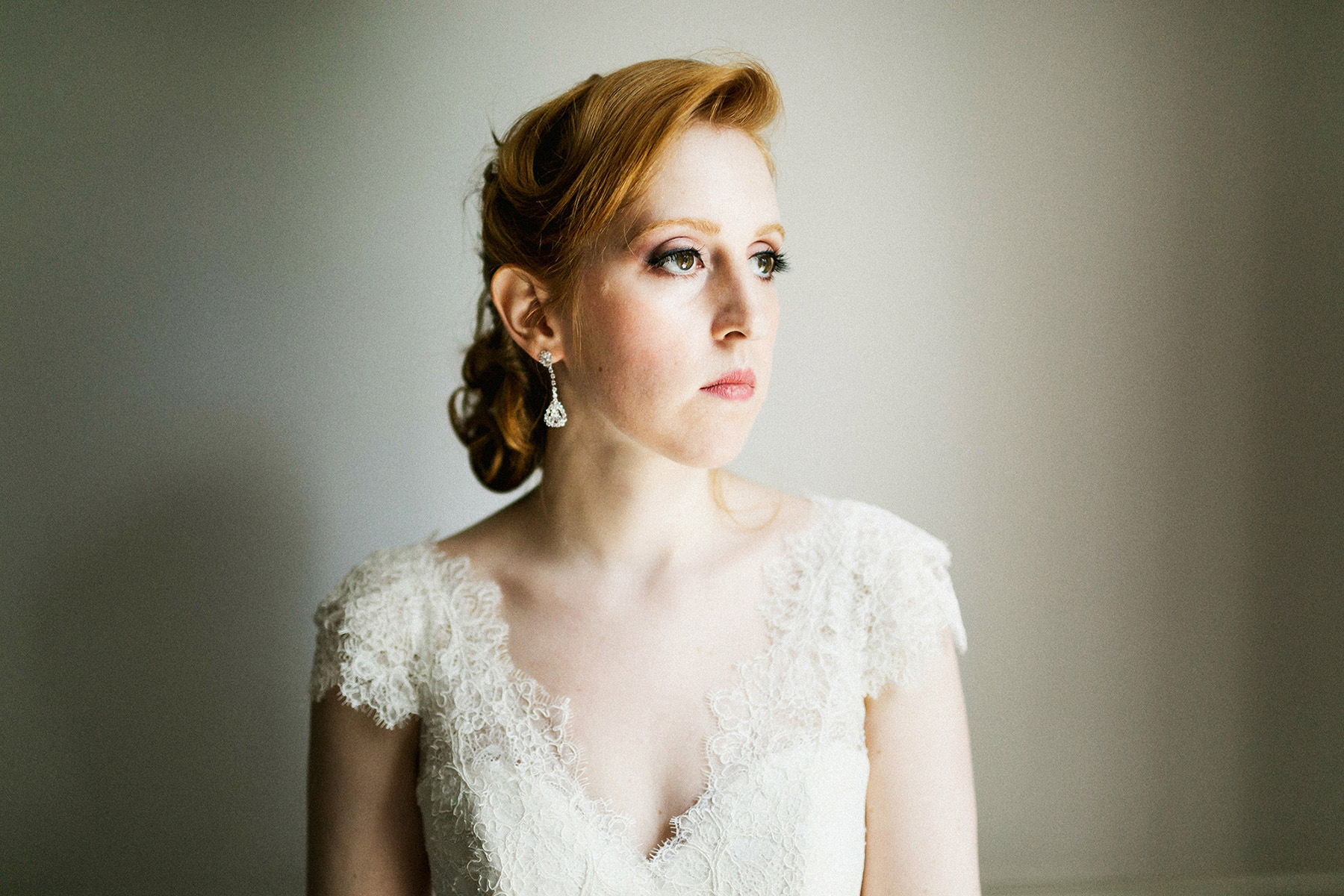 top wedding make up and hair stylists in bc - vancouver wedding