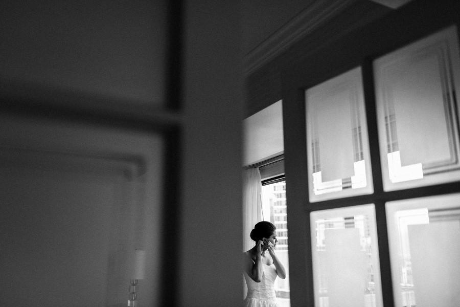 Diamond Gastown Wedding