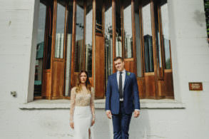 AskForLuigis Wedding